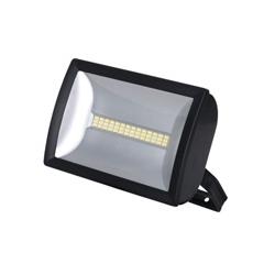 Timeguard LEDX20FLB 20w LED Black Flood Light