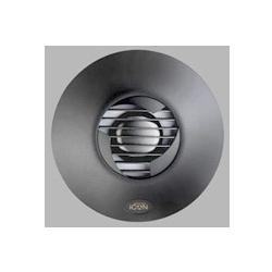 Airflow 52634503B ICVA15 iCON15 Anthracite Optional Cover