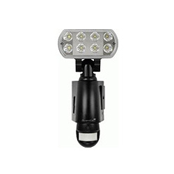 ESP GuardCam LED Combined Security Camera & Floodlight System