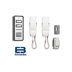 BELL 902 2 way Surface Door Entry Kit with Yale Lock Release