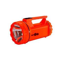 Unilite HV-L2R 200 Lumen HIVIS LED Rechargeable Lantern