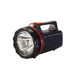 Unilite HV-RL4 200 Lumen HIVIS LED Rubber Weatherproof Lantern