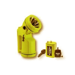Unilite PS-L3RK 185 Lumen LED Swivel Headed Lantern Rechargeable Kit