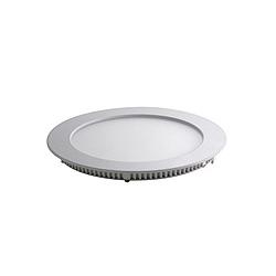 Aurora Enlite EN-PL024/30 24w 300mm Non-Dimmable LED panel 3k Warm White
