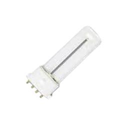 SLI 9w LYNX-SE 830 2G7 4 pin Warm White CFL lamp