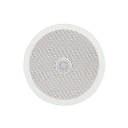 AVSL 952.534 Directional Ceiling Speaker 165mm Flush White