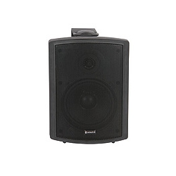 AVSL 952.963UK Background Speaker Surface Black
