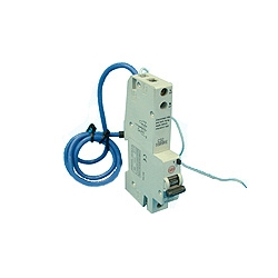 Wylex NSBS16/1 16 Amp 30ma Type C 1 Module RCBO