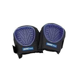 Draper 43912 Foam Expert Knee Pads with GEL effect Cushions