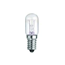 BELL 02410 15 Watt 240 Volt SES Appliance Lamp