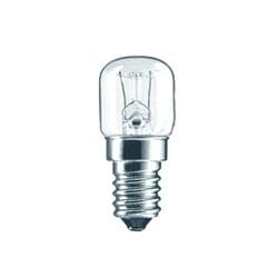 BELL 02431 15 Watt 240 Volt SES 300 Degree Rated Oven Lamp