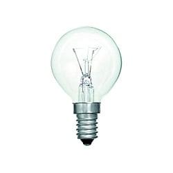 BELL 02433 40 Watt 240 Volt SES 300 Degree Rated Oven Lamp