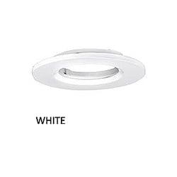 Enlite EN-BZE8W White Bezel IP65 for EN-DE8 and DE6 Downlight
