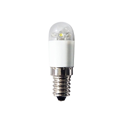 BELL 05665 1 Watt SES Clear LED Fridge/Appliance Lamp
