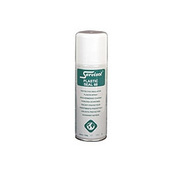 AVSL 701.169 PLASTIC SEAL60 Aerosol Can 200ml