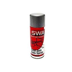 SWA GLV400 Galvanising Aerosol Spray 400Ml