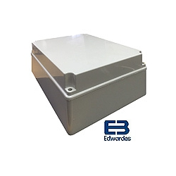 DEG J56300 300x220x120mm IP56 Plain ABS Enclosure G321