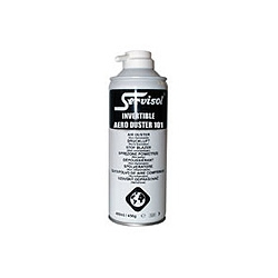 AVSL 701.118 AERO DUSTER Spray Aerosol 200ml Can