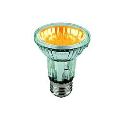 Crompton LEDPAR2024Y 24 LED 1.5 Watt Yellow PAR20 ES Lamp