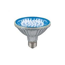 Crompton LEDPAR3048B 48 LED 2.5 Watt Blue PAR20 ES Lamp