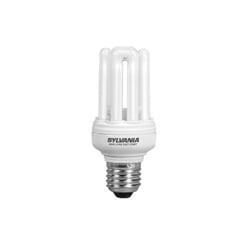 Sylvania 0035120 15 Watt ES Daylight (860) Compact Fluorescent Lamp