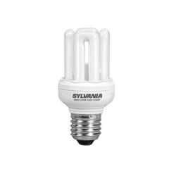 Sylvania 0035113 11 Watt ES Daylight (860) Compact Fluorescent Lamp