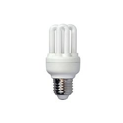 BELL 04975 11 Watt T2 ES Warrm White Micro Compact Fluorescent Lamp