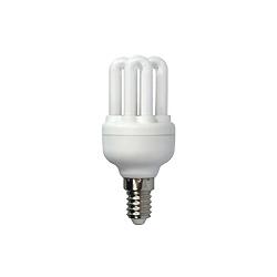 BELL 04976 11 Watt T2 SES Warrm White Micro Compact Fluorescent Lamp