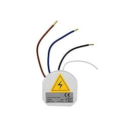 Wise Box 2CH PIR MOD 2 Channel 240v PIR Transmitter Sensor