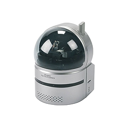 ESP IPCAM-PT Wireless colour indoor pan/tilt IP addressed camera