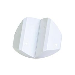 Timeguard SLBCW White Corner Bracket for SLW2300 PIR