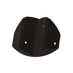 Timeguard SLBCB Black Corner Bracket for SLB2300 PIR
