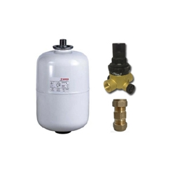 Redring 87783101 CWP Cold Water Unvented Water Pack