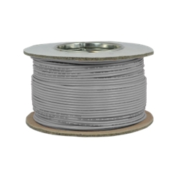 10.0mm Tri-Rated BS6231 Grey Cable (100 Metre Coil)