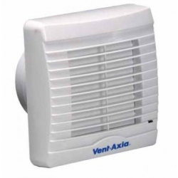 Vent Axia VA100SVX12 100mm 12 Volt SELV Axial Fan and Transformer