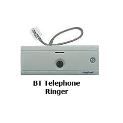 Friedland D936 Libra+ Wirefree BT Telephone Ringer