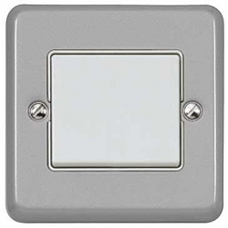 MK K3786ALM Echo Metalclad Plus 1 gang 1 Channel Switch Transmitter