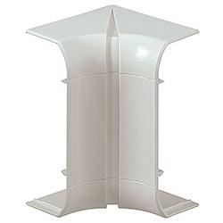 MK VP181WHI Prestige 3D Flexible Internal Dado Bend White