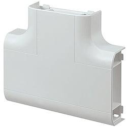 MK VP187WHI Prestige 3D Dado Flat Tee White
