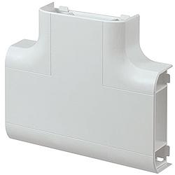 MK VP197WHI Prestige 3D Skirting Flat Tee White