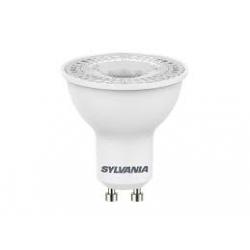 Sylvania 0028433 5 Watt GU10 830 Warm White Non Dimmable LED Lamp V4