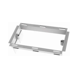Marco MTSB2-F 2 Gang Mounting Frame for Apollo Elite & Juno-Pack Of 10