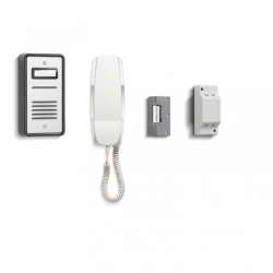 BELL 901 1 way Surface Door Entry Kit with Yale Lock Release