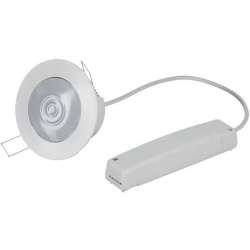 Timeguard HF2R 360 Degree Microwave Ceiling Presence Detector – Flush Mount
