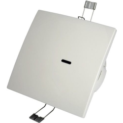 Timeguard HF1 360 Degree HF Ceiling Microwave Detector – Flush Mount