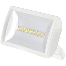 Timeguard LEDX20FLW 20w LED White Flood Light