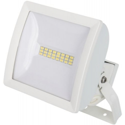 Timeguard LEDX10FLW 10w LED White Flood Light