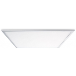 JCC JC71276WH Skytile IP44 600x600mm LED 28watt 4700k 3000lm Cool White Panel