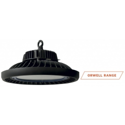 Net Led 23-12-13 Orwell Dimmable LED High Bay 120W 16125lm 5000k