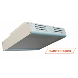 Net Led 15-12-88 Harlton LED Low Bay 215w 24690lm 5700k with 3 hour emergency